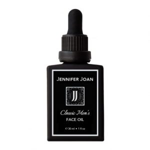 Jennifer Joan Classic Men's Face Oil